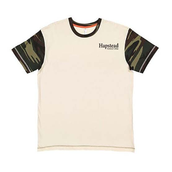 Code Five - Fashion Camo T-Shirt
