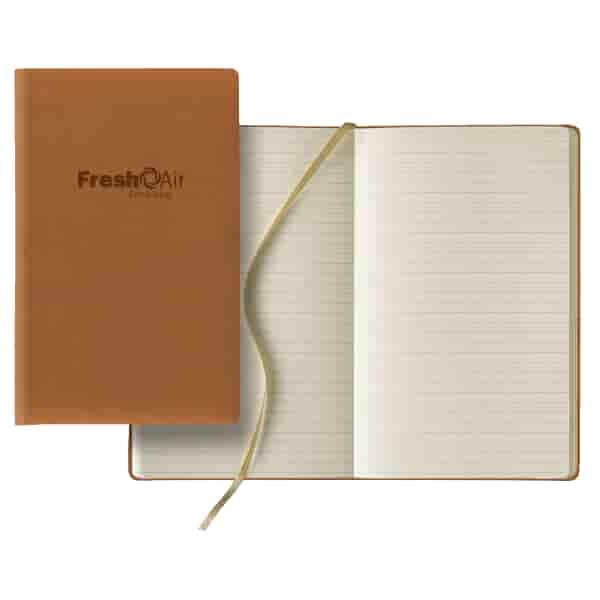 Castelli® Tucson Slim Medium Ivory Journal