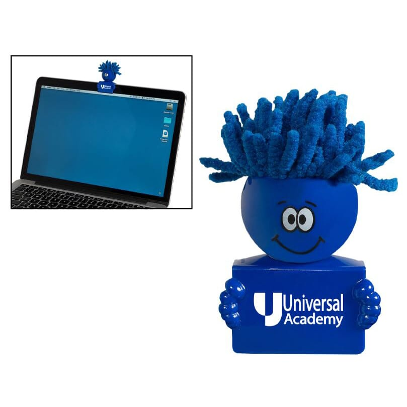 MopToppers Webcam Security Cover