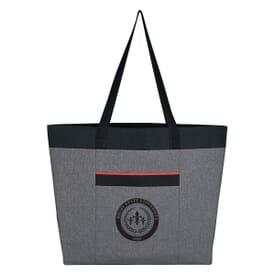 Brighton Heathered Tote Bag