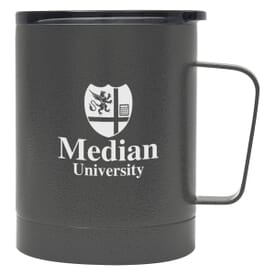 12 oz Kirkland Stainless Steel Mug