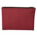Backside of purse