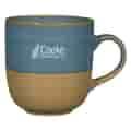 15 oz Woven Accent Mug