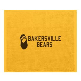 Colorful Rally Towel