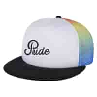 Custom Pride Merchandise & LGBTQIA+ Promotional Items