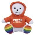 """6"""" Rainbow Bear"""