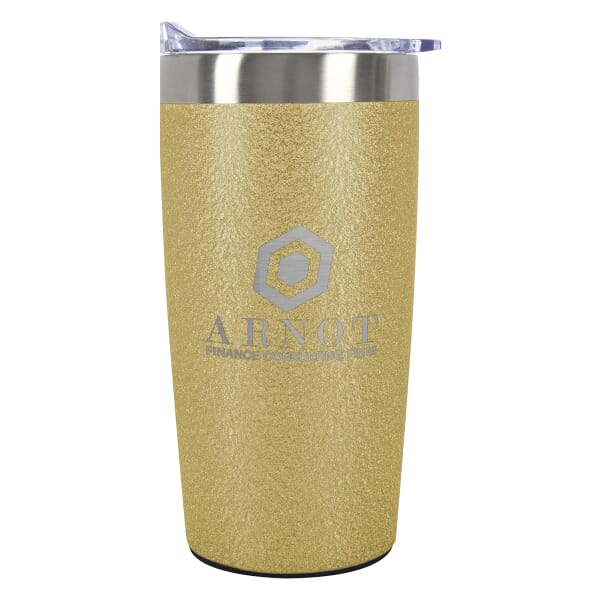 20 oz Iced Out Himalayan Tumbler