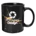 11 oz Expressionist Stoneware Mug