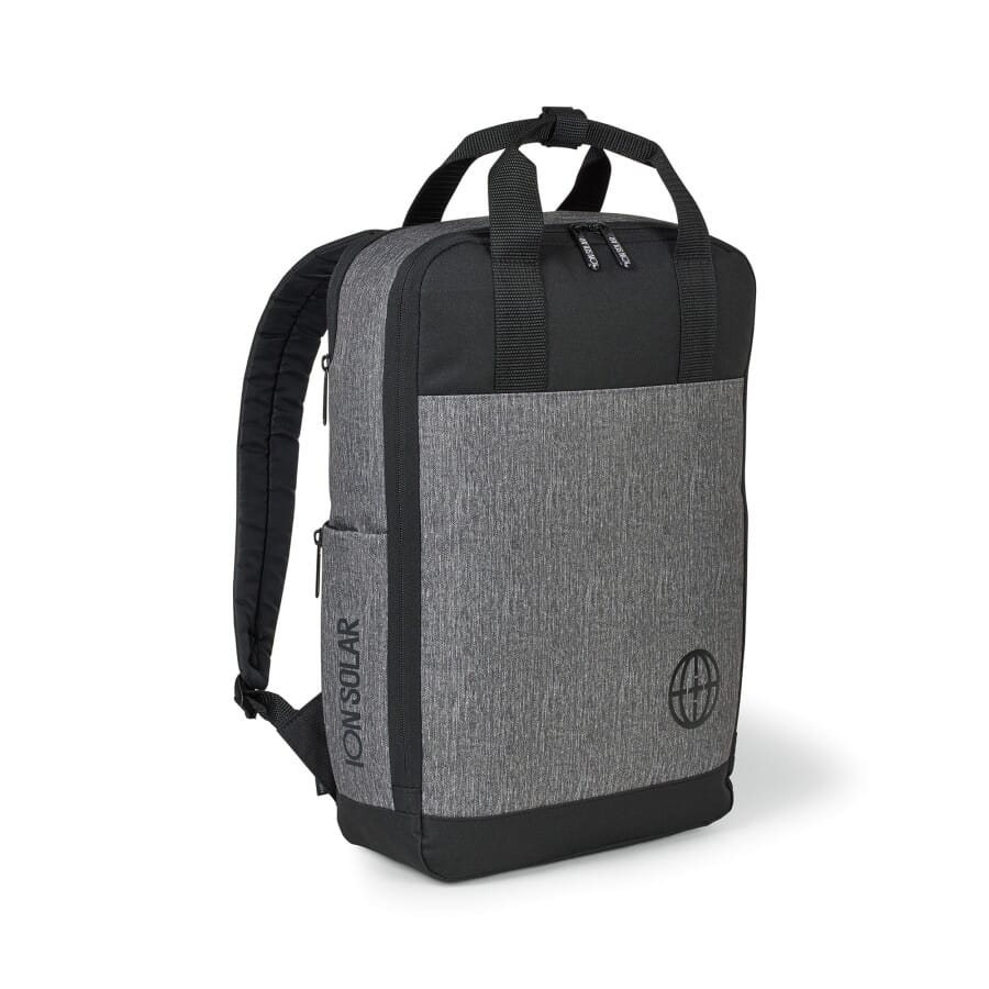Personalized Logan Computer Backpack