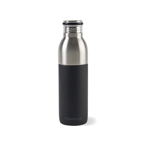 20 oz Emery 2-in-1 Double Wall Stainless Bottle