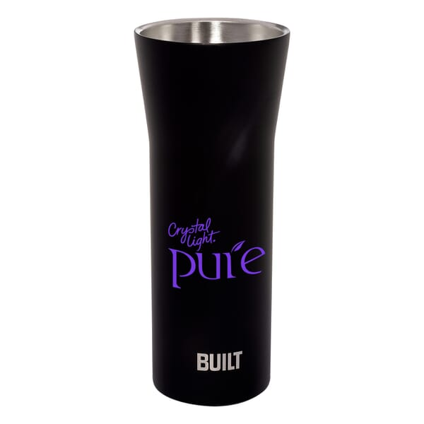 16 oz Built® 360 Pureflow™ Apex Vacuum Insulated Tumbler