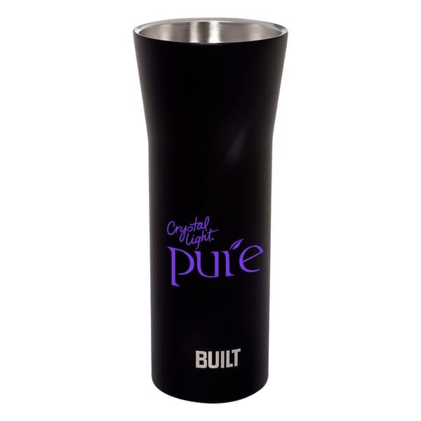 16 oz Built® 360 Pureflow™ Apex Vacuum Insulated Tumbler