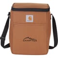 Carhartt® Signature 12 Can Vertical Cooler