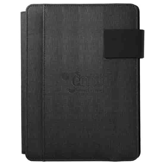 5000 mAh Titus Wireless Charging Journal