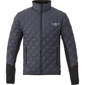 Men's Rougemont Hybrid Insulated Jacket