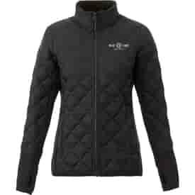 Women's Rougemont Hybrid Insulated Jacket