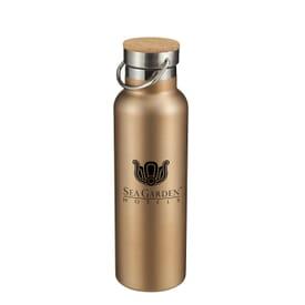 21 oz Breckenridge Stainless Steel Bottle