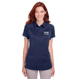 Ladies' Under Armour® Rival Polo
