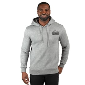 Unisex Threadfast Apparel Ultimate Fleece Pullover Hooded Sweatshirt