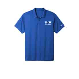 Men's Nike® Dry Essential Solid Polo
