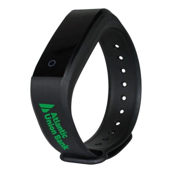 Activity Tracker Wristband 2.0