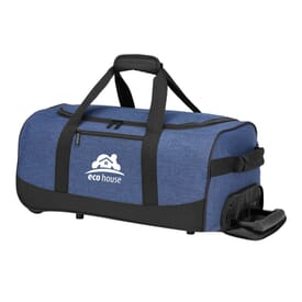 Rolling Carry-On Duffle