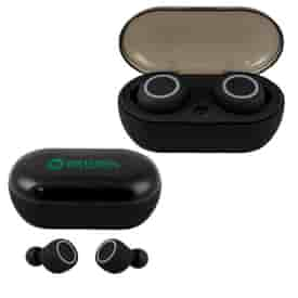 Ear Dots Totally Wireless Earbuds with Gift Box