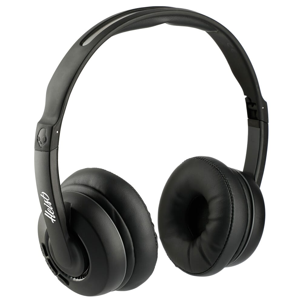 black skullcandy bluetooth headphones