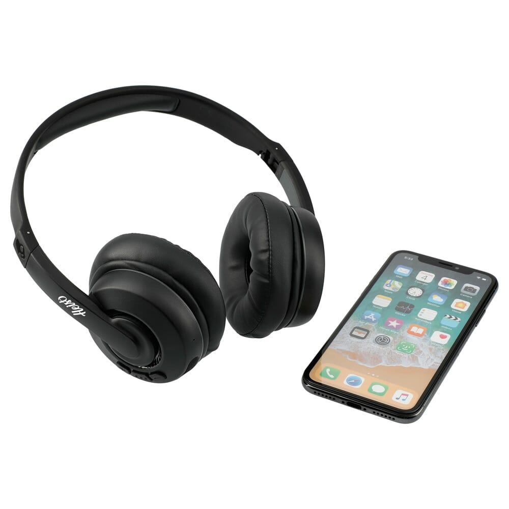 Custom Skullcandy wireless headphones with iphone.