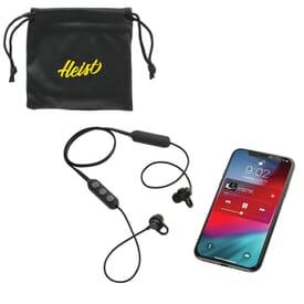 Skullcandy® Jib Plus Active Bluetooth® Earbuds