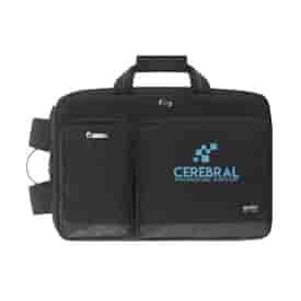 Solo® Hybrid Briefcase