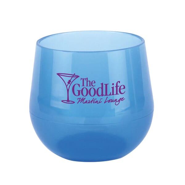 14 oz Silipint™ Wine Glass