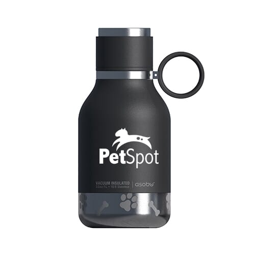 Asobu® Dog Bowl Bottle