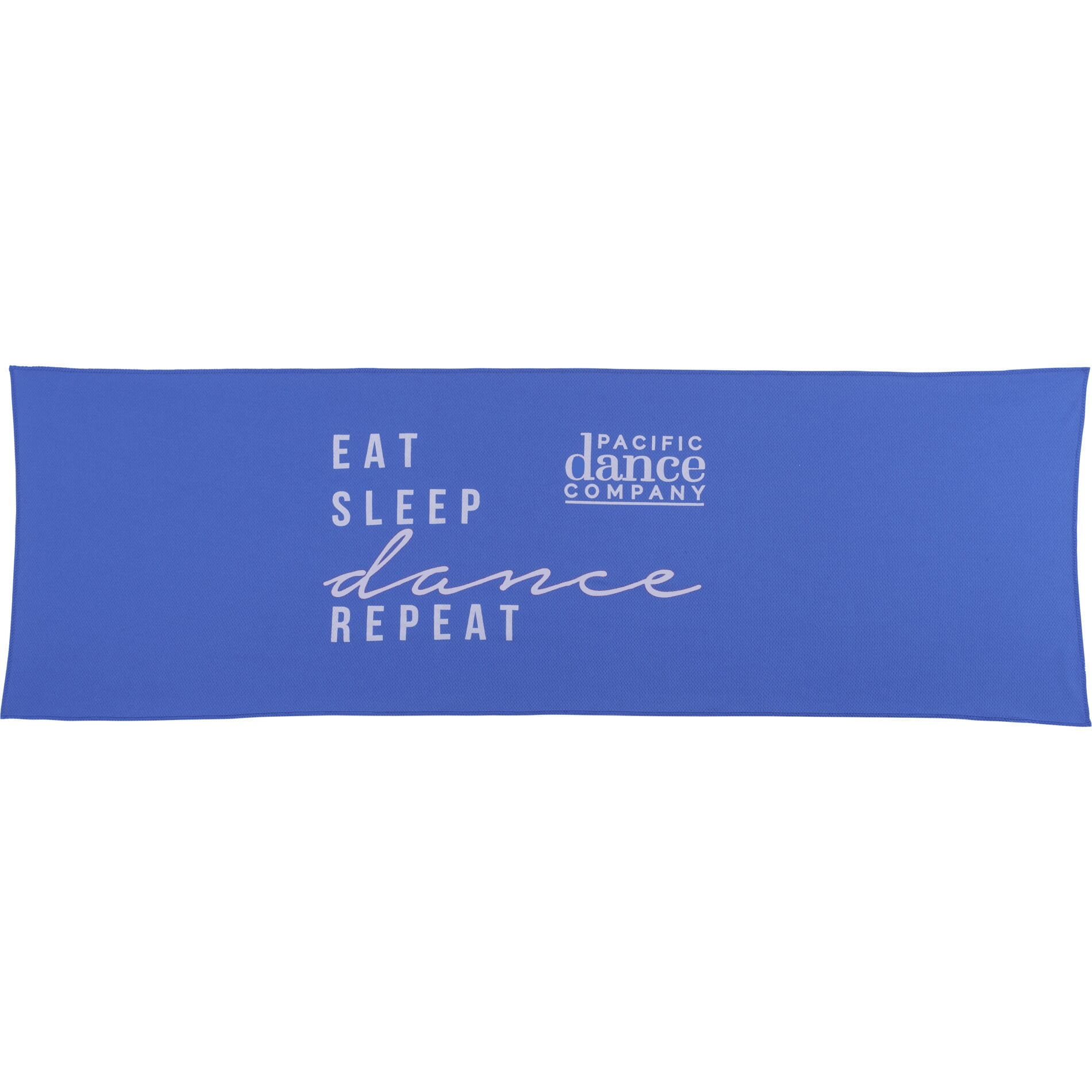 Recycled PET Eco Fitness Towel