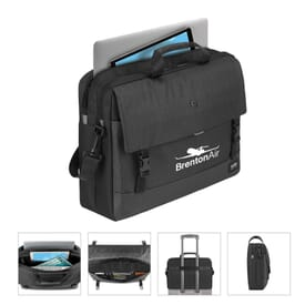 Solo® Notch Briefcase