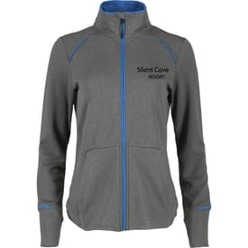 Ladies' Tamarack Full Zip Jacket