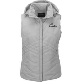 Ladies' Jupiter Puffer Vest