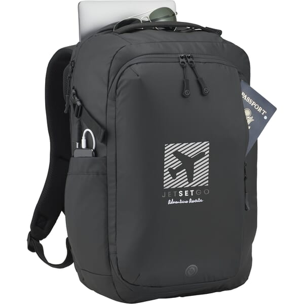"elleven™ Numinous 15"" Computer Travel Backpack"