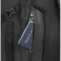 Side pocket in use