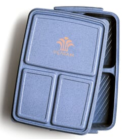 Wheat Lunch Box