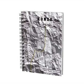 Made by Humans Rock Paper Journals