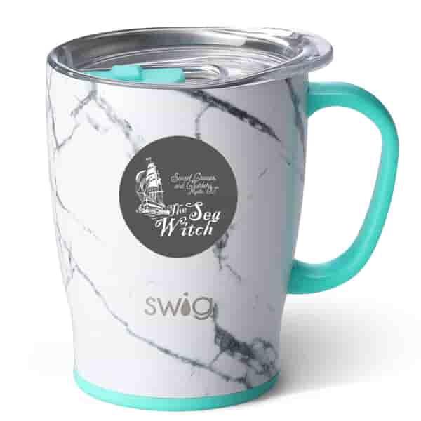 18 oz Swig Insulated Mug