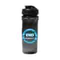 18 oz Poly-Saver PET Bottle with Flip Top Cap- Full Color Digital