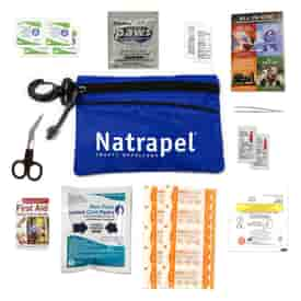 Silver First Aid Kit
