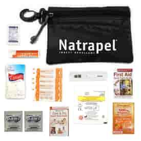Gold Health & Wellness Kit