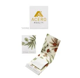 Tree Seed Matchbook