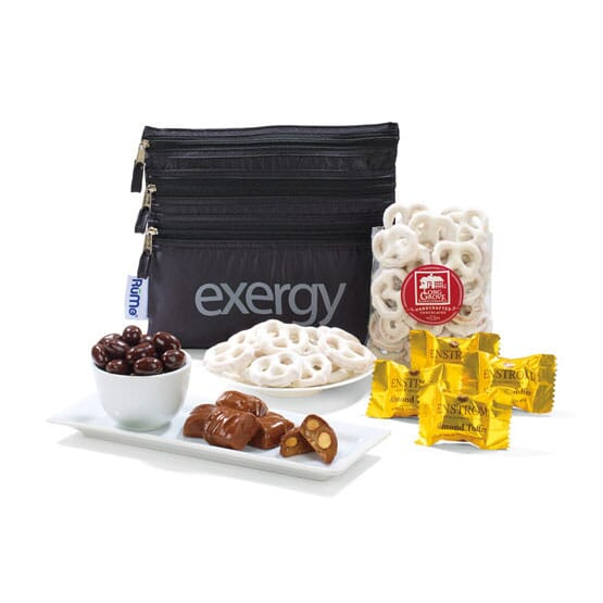 Chocolates treats gift set