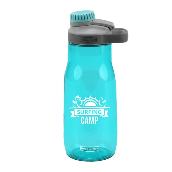 32 oz Rubbermaid® Chughydration Bottle