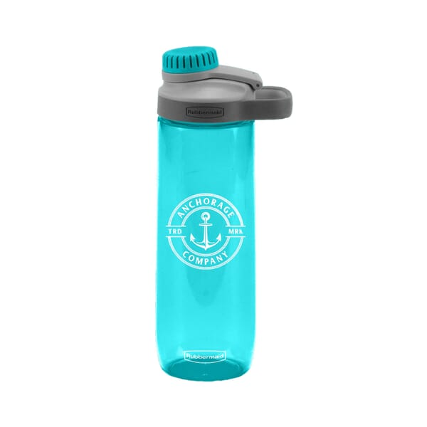 24 oz Rubbermaid® Chughydration Bottle