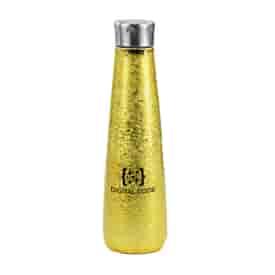 16 oz Metallic Ice Peristyle Bottle